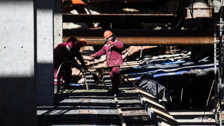 Метро в Москве строят в два раза быстрее, чем во Франции