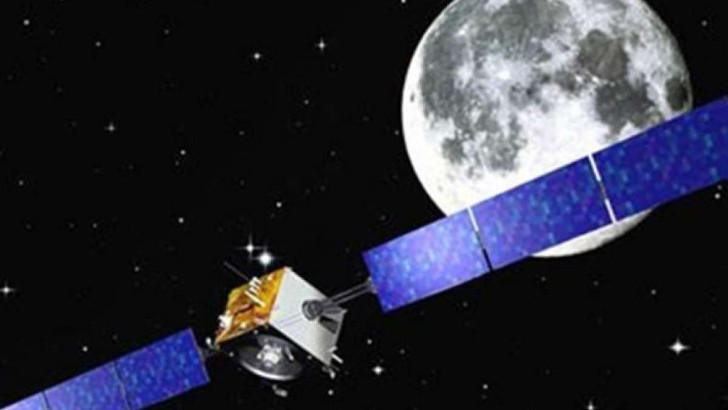 Индия готовится отправить в мае 2019 года миссию к Луне