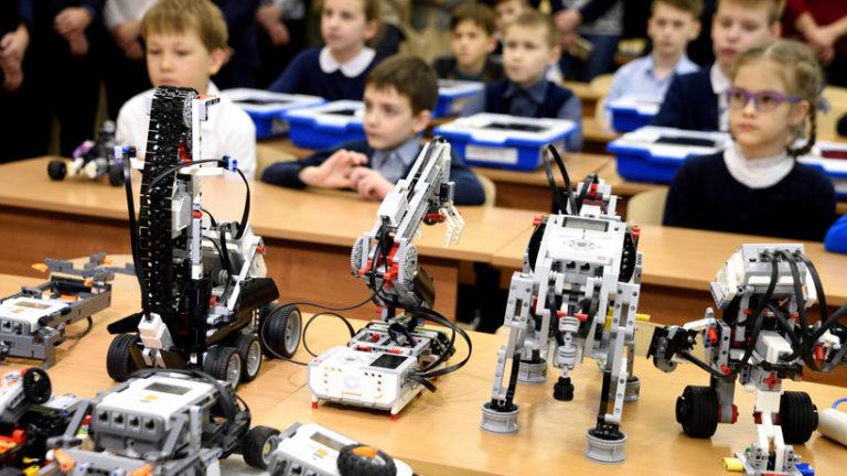 Командная олимпиада по технологии пройдет в ТЦ Котельников