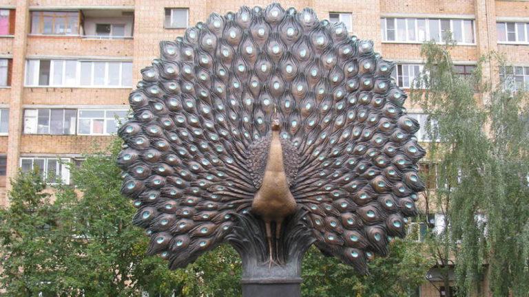 Новые мини‑скульптуры начали устанавливать в Серпухове