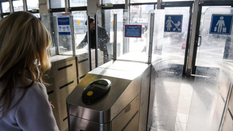 Бесплатные билеты на электрички из‑за закрытия участка метро можно будет получить в кассах