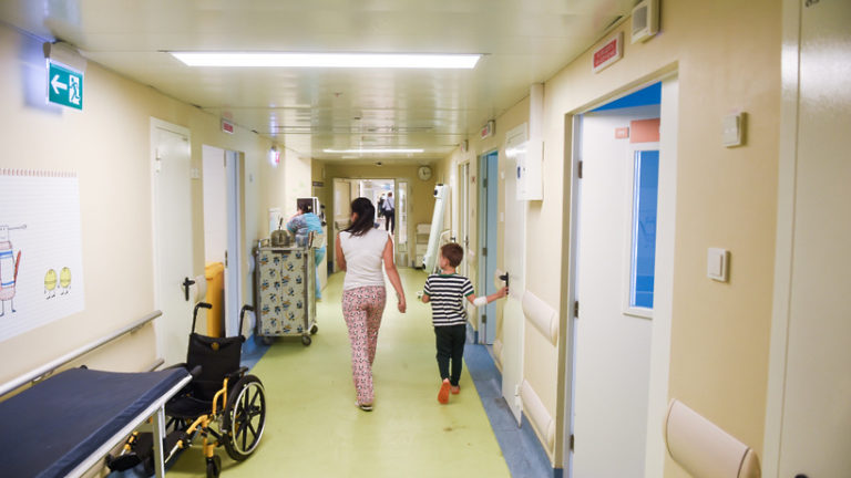 Французская компания Clinea откроет реабилитационный центр в Сколково