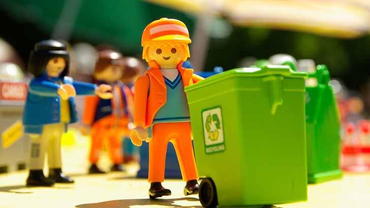 Как избавиться от крупногабаритного мусора в Подмосковье