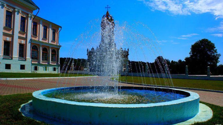 Бесплатная экскурсия по улицам исторического центра Подольска пройдет 20 апреля 2019 года