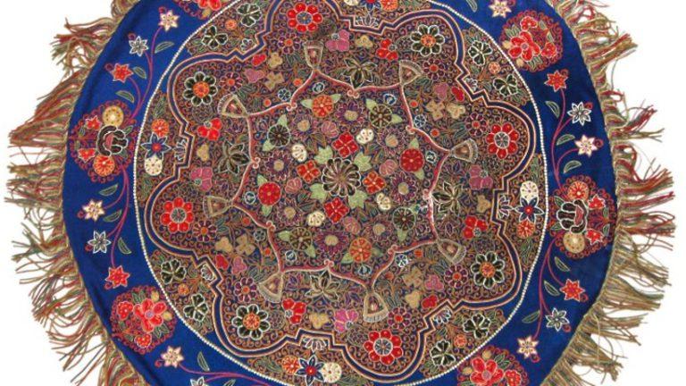 Выставка традиционного искусства Азербайджана откроется в музее Востока в Москве 10 апреля 2019 года