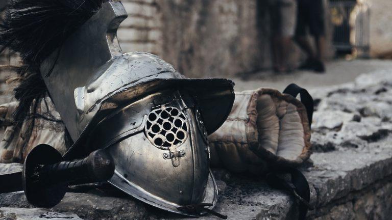 Мастер‑класс по историческому средневековому бою пройдет в Королеве