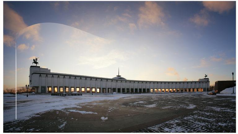 Музей Победы продлит время работы открытых площадок военной техники