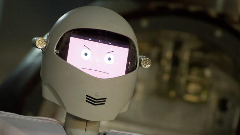 Ученые заявили, что смогли научить роботов читать эмоции человека