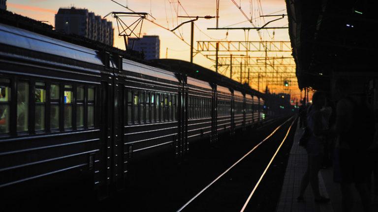 Станцию «Фрязино‑Товарная» Ярославского направления МЖД закроют с 13 апреля 2019 года