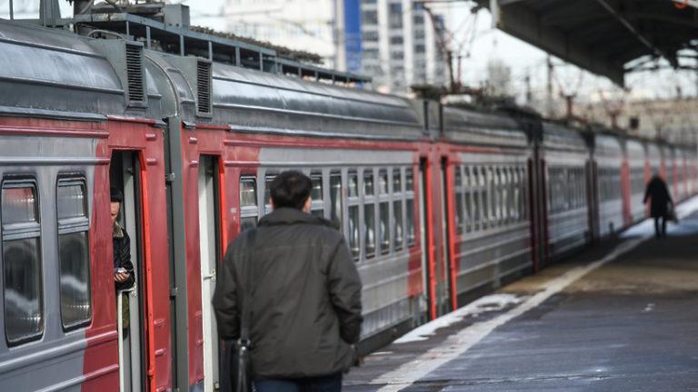 Расписание электричек на станции «Фрязево» синхронизируют для удобства пересадки