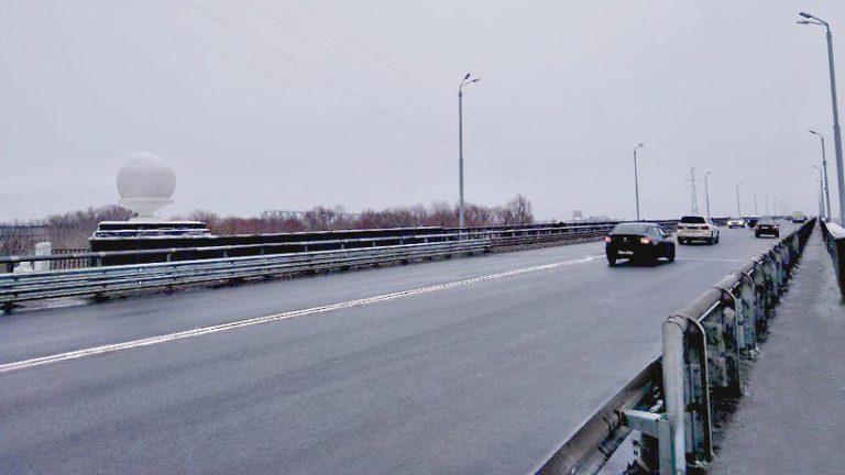 Два моста отремонтируют к концу 2019 года в Солнечногорске