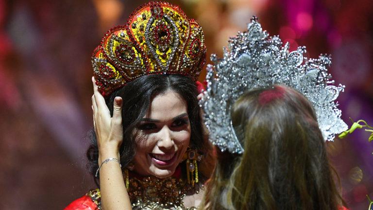 Финал конкурса «Мисс Россия – 2019» состоится в Подмосковье