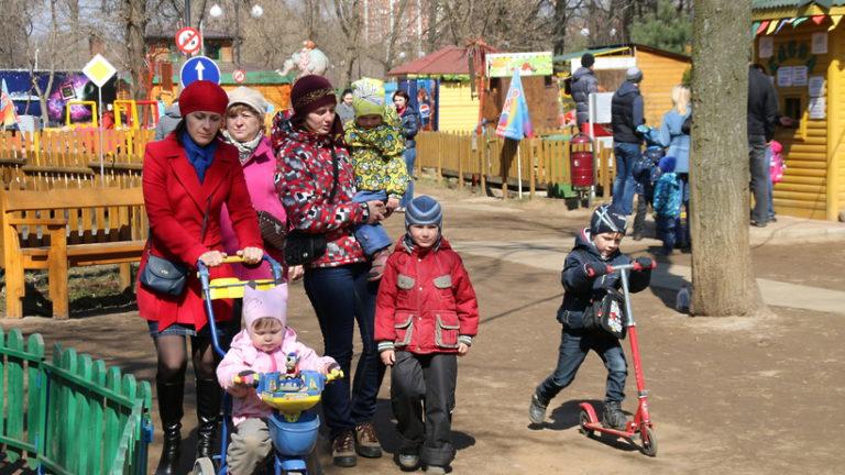 Жители Люберец смогут поучаствовать в семейном конкурсе в честь Дня космонавтики