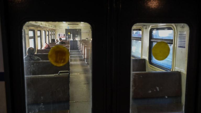 Ж/д станцию «Фрязино‑Товарная» временно закрыли из‑за модернизации инфраструктуры