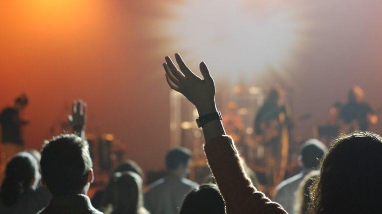 Рок‑фестиваль проведут в Красногорске