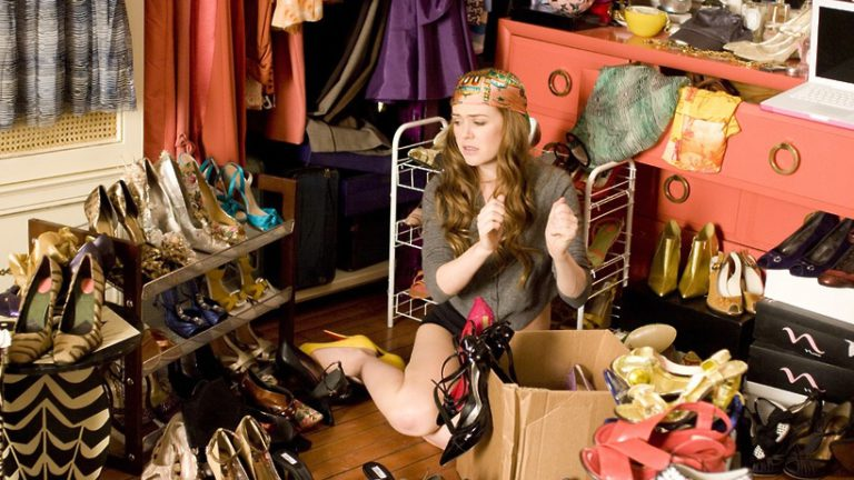 Как сдать вещи в магазин