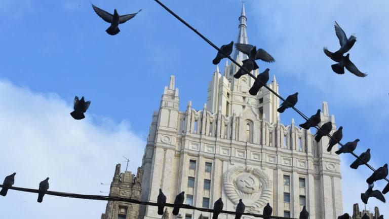 Весна вернется в Московский регион на следующей неделе (с 15 по 21 апреля 2019 года)