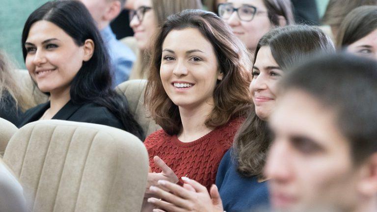 День открытых дверей пройдет в детском телевизионном учебном центре в Москве 27 апреля 2019 года