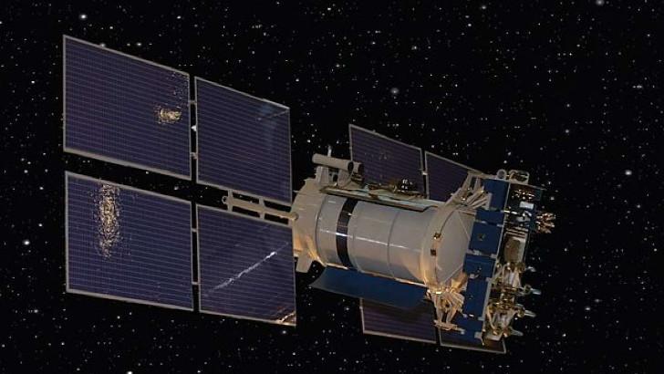 13 мая 2019 года с космодрома Плесецк будет запущен новый спутник «Глонасс-М»