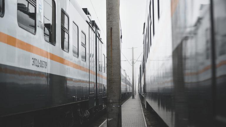 Модернизацию платформы завершили на ж/д станции «Малиновка» в Истре