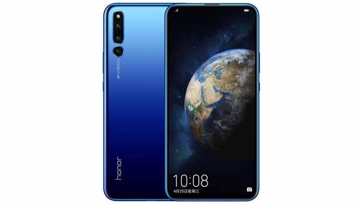 Huawei представит 21 мая 2019 года смартфоны Honor 20 и Honor 20 Pro