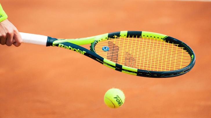 Теннис. Закрыли сезон
