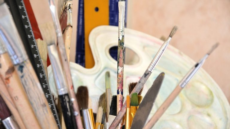 Выставка «Студенческая палитра» откроется в Мособлдуме