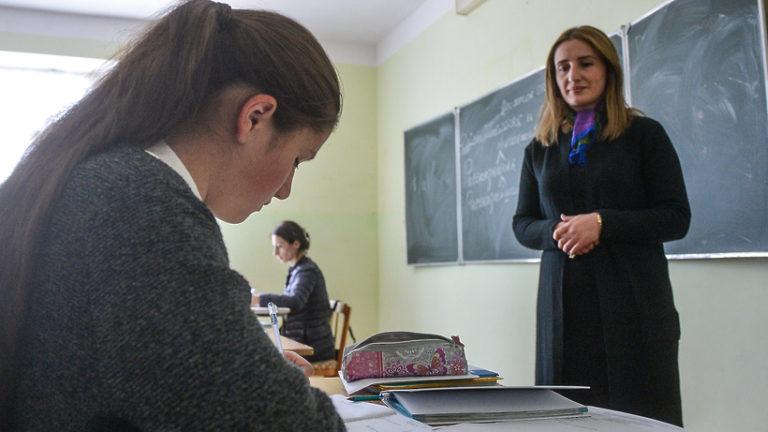 Олимпиадные школы при Московском физико‑техническом институте откроются в июне 2019 года