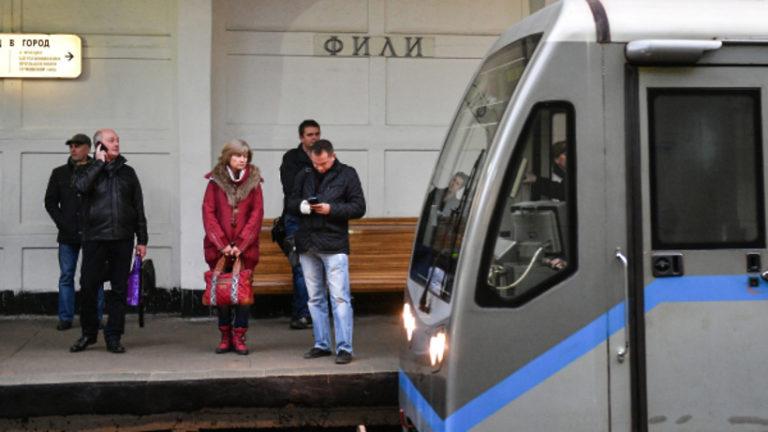 Режим работы станции метро «Багратионовская» временно изменится из‑за ремонта платформы