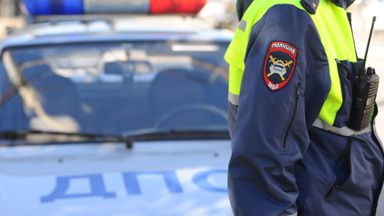 Движение транспорта по Пенягинскому шоссе в Красногорске ограничат на Пасху