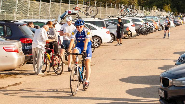 Началась регистрация на велозаезд Gran Fondo Russia в Рузе
