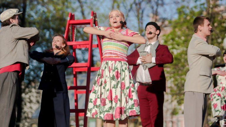 Исполнителей «Московской весны A Cappella» будет оценивать звездное жюри из 5 стран
