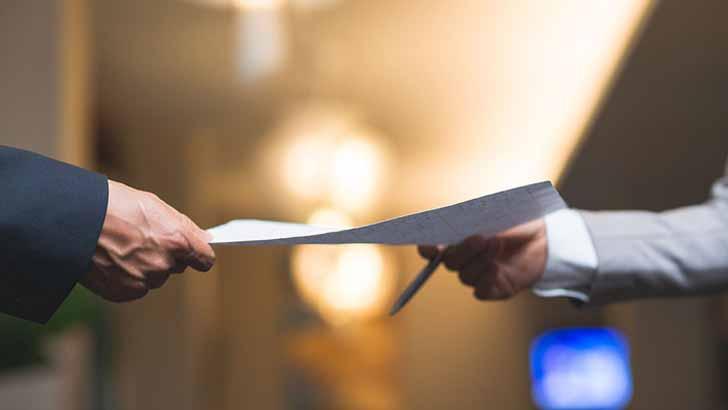 До 31 мая 2019 года российские финансовые организации должны представить сведения о счетах нерезидентов за 2018 год