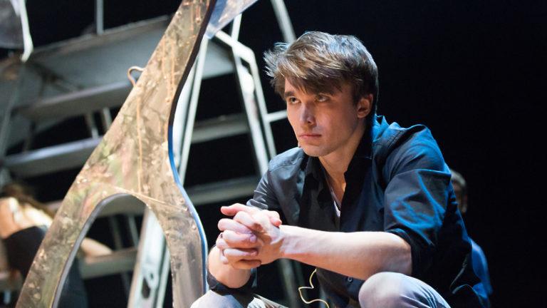 Московский «Театр Луны» представит нового «Дориана Грея»