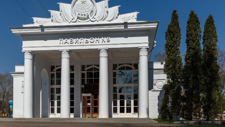 Премьера в Театре сказок ВДНХ