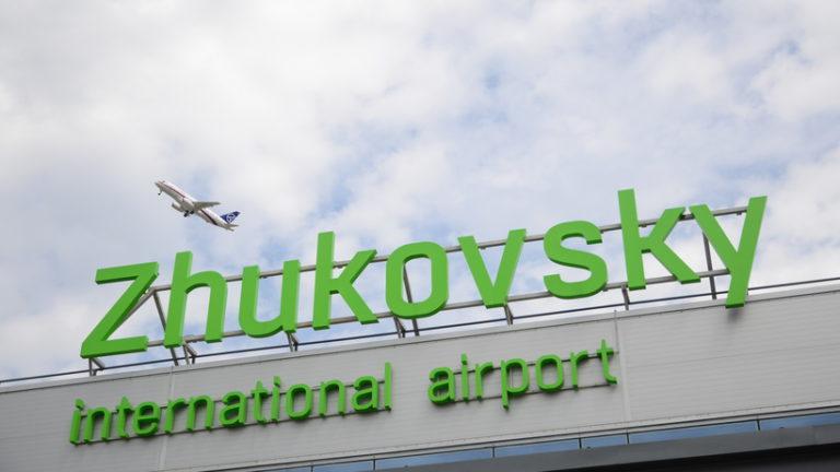 Авиакомпания Myway Airlines откроет полеты по маршруту Тбилиси – Жуковский