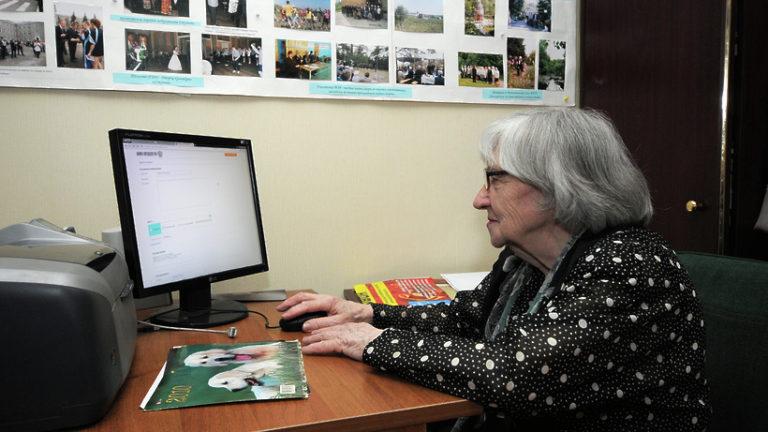Чемпионат по компьютерному многоборью среди пожилых пройдет в Мособлдуме