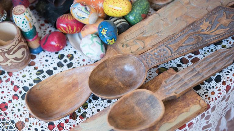 Праздничная программа, посвященная Пасхе, начнется в подмосковных музеях