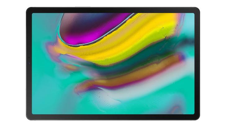 Планшет Samsung Galaxy Tab S5e вышел в России