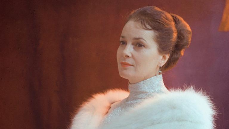 Поклонники простятся с актрисой Элиной Быстрицкой в Москве