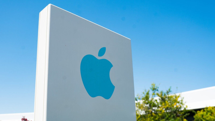 Apple исполнилось 43 года