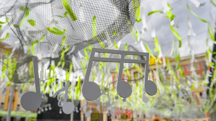 ВДНХ впервые станет площадкой международного фестиваля «Московская весна A Cappella»