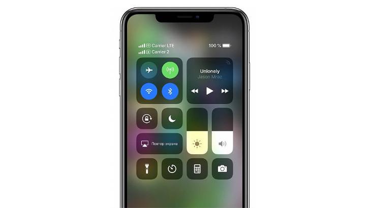 В России заработали двухсимочные iPhone у оператора Tele2