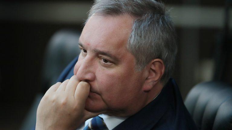 Рогозин рассказал о создании лунного корабля