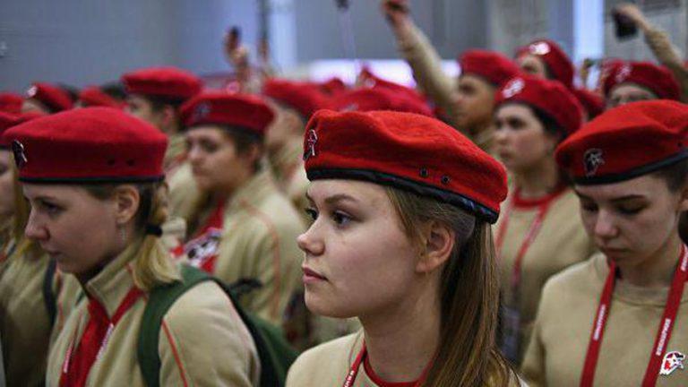 Минобрнауки: за членство в «Юнармии» никаких дополнительных баллов к ЕГЭ не будет