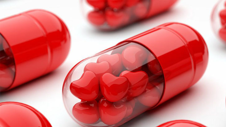 Витамины любви принимайте регулярно