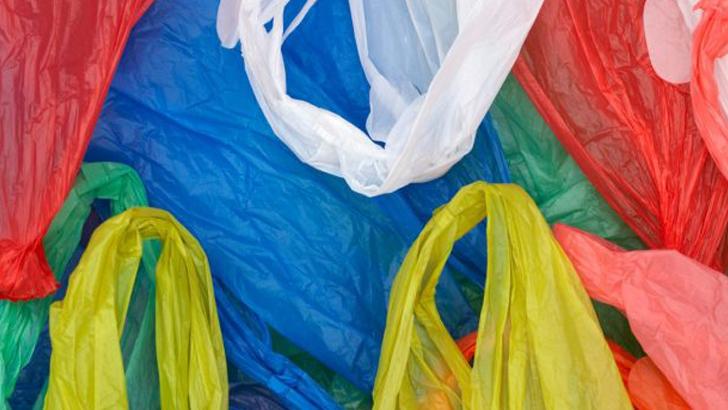 Грузия полностью запретила пластиковые пакеты