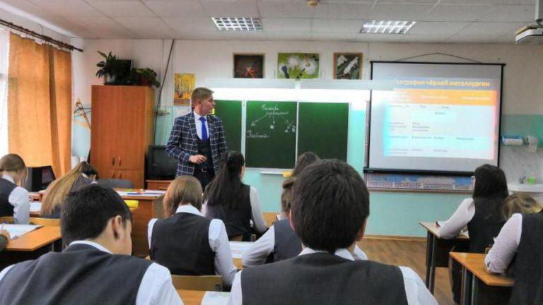 Норму учебной нагрузки для школьников решили ввести в России