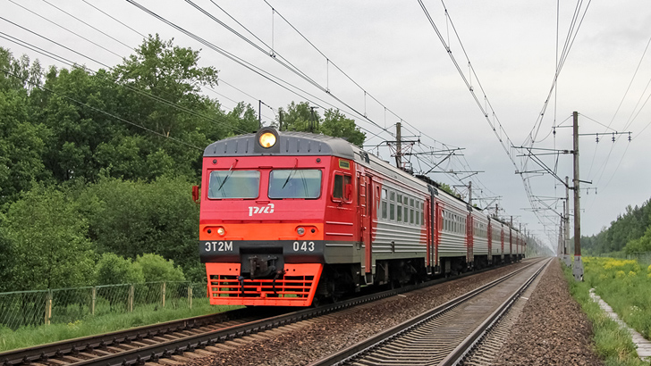 Электричку назвали самым популярным транспортом для жителей Московского региона