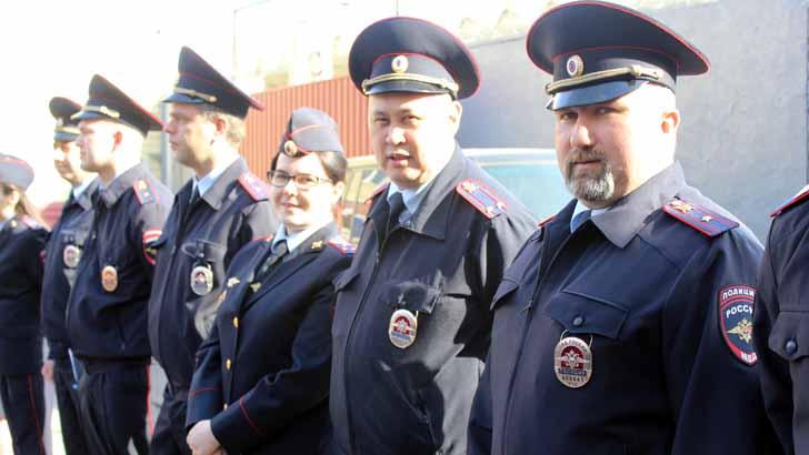 Линейный отдел МВД России на станции Москва-Ленинградская продолжает поиск новых сотрудников